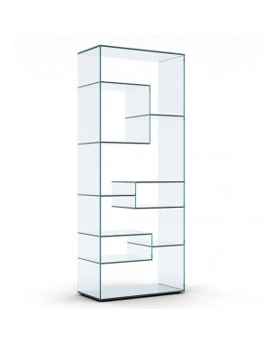 Bookcase Tonelli Design Liber A