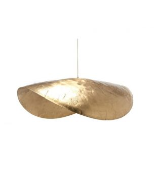 Suspension Lamp GervasoniBrass 95 96