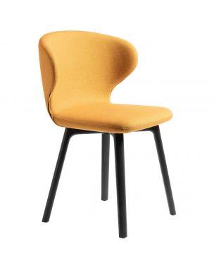 Miniforms Mula Chair Yellow