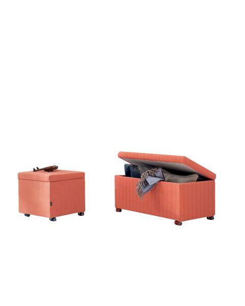 Container Pouf Twils