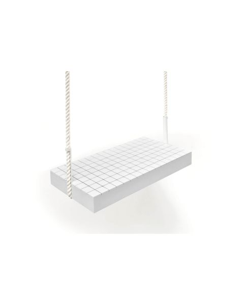 Lago Softswing Complements White Color