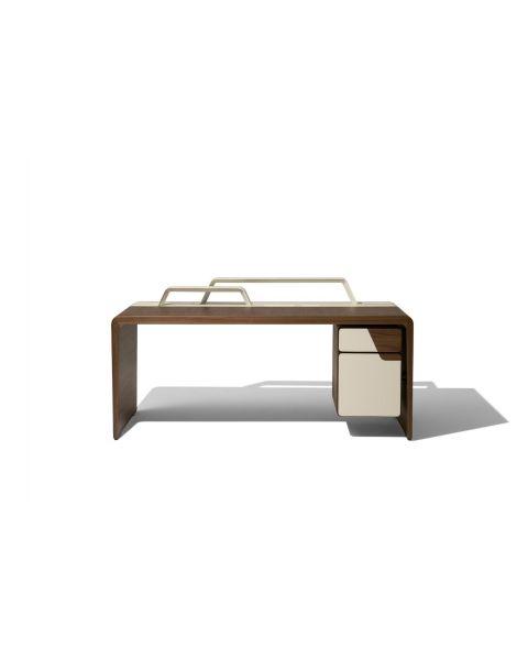 Giorgetti Alma Desk with drawers