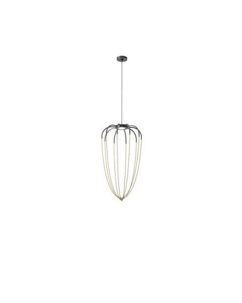 Suspension Lamp Axo Light  Alysoid