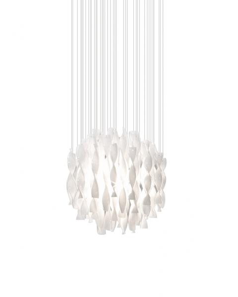 Suspension Lamp Axo Light  Aura SP AURA 60