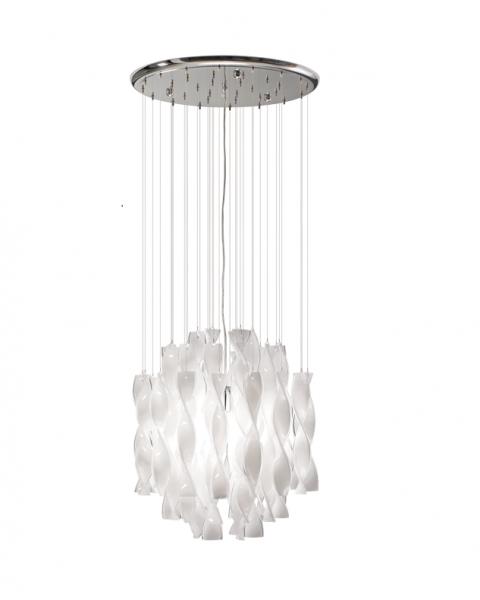 Suspension Lamp Axo Light  Aura SP AURA 45