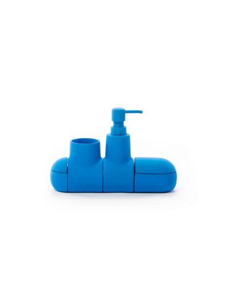 Bathroom Accessory Set Seletti Submarino