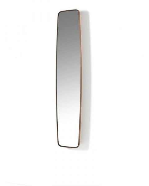 Porada Botero Mirror