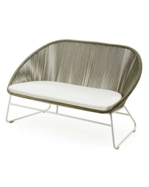 Braid Infinity 2-seat Sofa