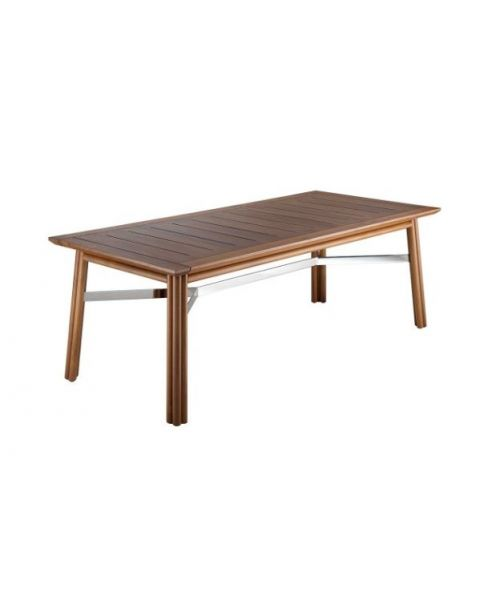 Braid Rectangular Dining Table
