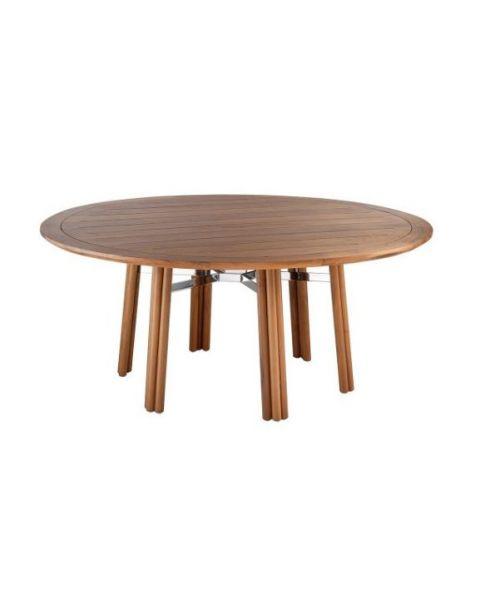 Braid Maxim Round Dining Table