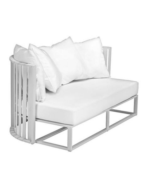 Braid Metropolitan 2 Seats Sofa