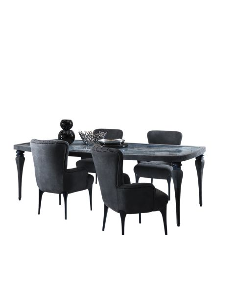 Table Epoque Calipsee