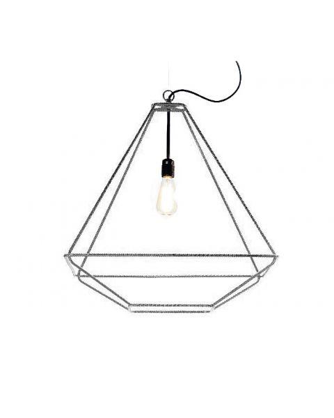Suspension Lamp Opinion Ciatti Con.tradition