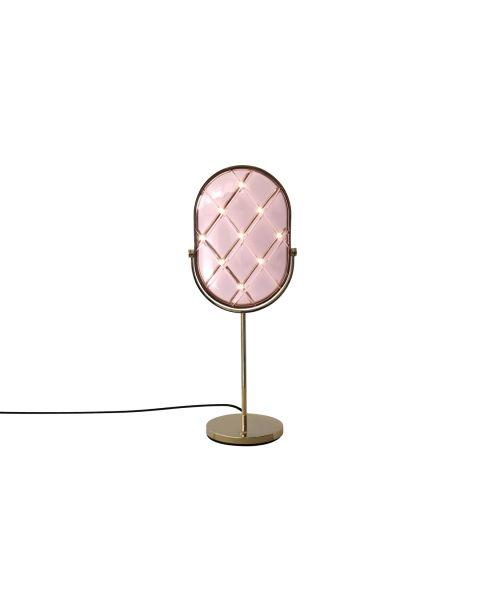 Contardi Crystal Lamp