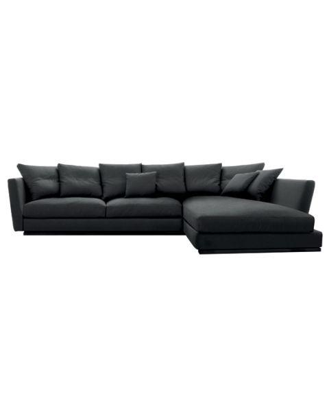 Desirèe Divani Lov Elegance Sofa