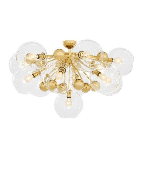 Eichholtz Soleil Ceiling Lamp
