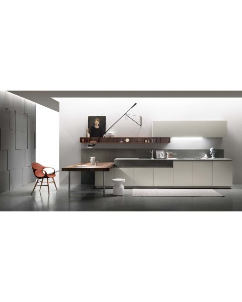 Kitchen Ernestomeda One 80 #1