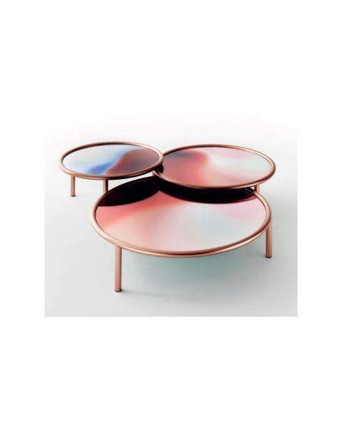 Glas Italia L.A. Sunset Table