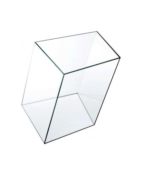 Glas Italia Wireframe Small Table