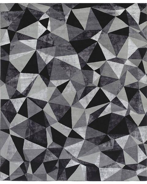 Sitap Kaleidoscope Carpet