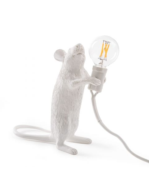 Lamp Seletti Mouse Standing