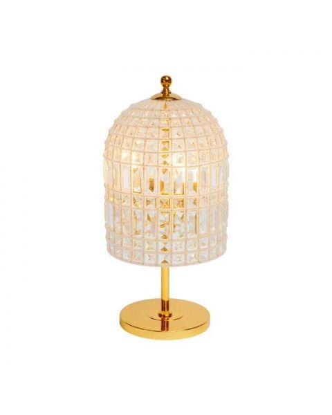 Table Lamp Abhika CAGE