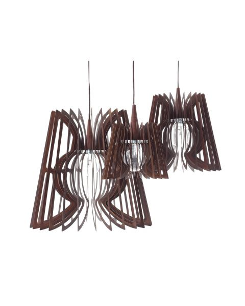 Colico Lume Iron Lamp