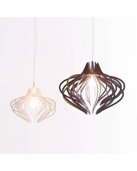 Colico Medusa Iron Lamp