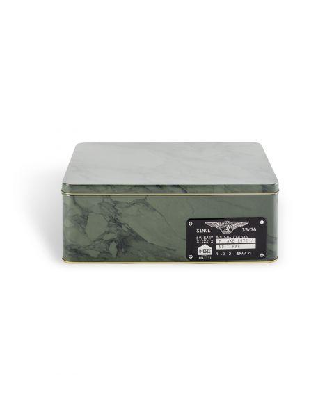Metal Box Seletti Alumarble Big