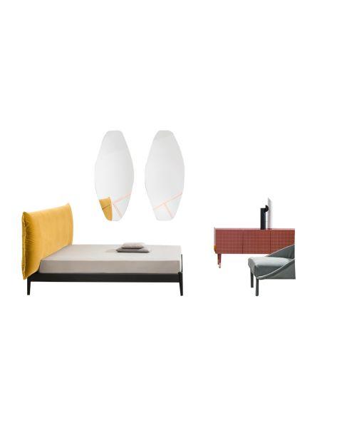 Miniforms Shiko Wonder Bed