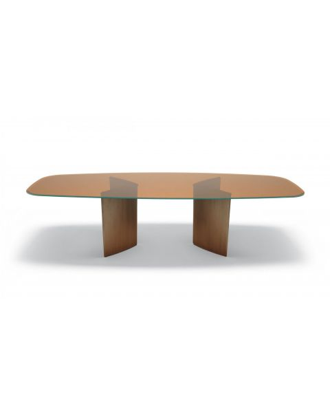 MisuraEmme Ala Oval Table