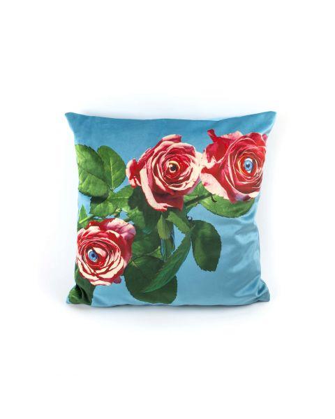 Pillow Seletti Roses