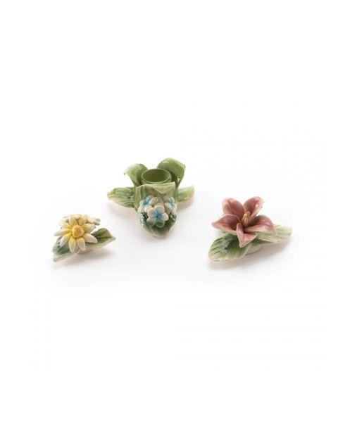 Seletti Flower Attitude The Magnets