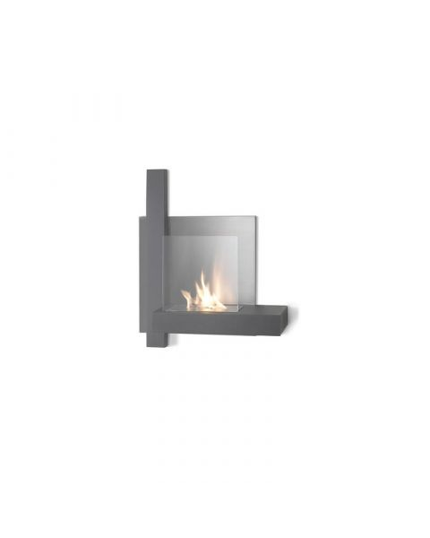 Stones Chassis Fireplace