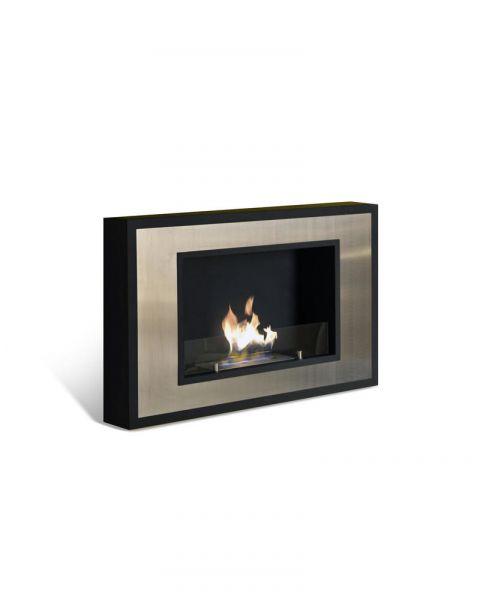 Stones Hot Frame Fireplace