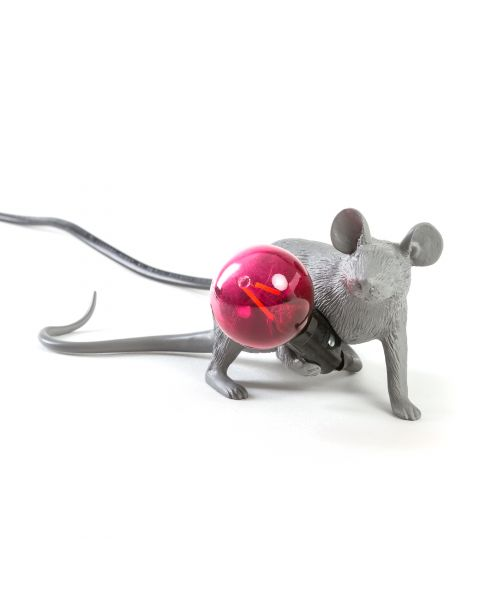 Table Lamp Seletti Mouse Lop