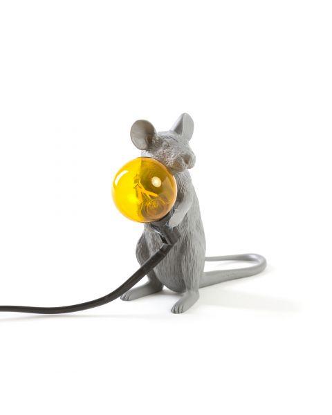 Table Lamp Seletti Mouse Mac