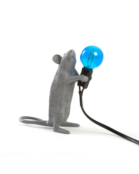 Table Lamp Seletti Mouse Step