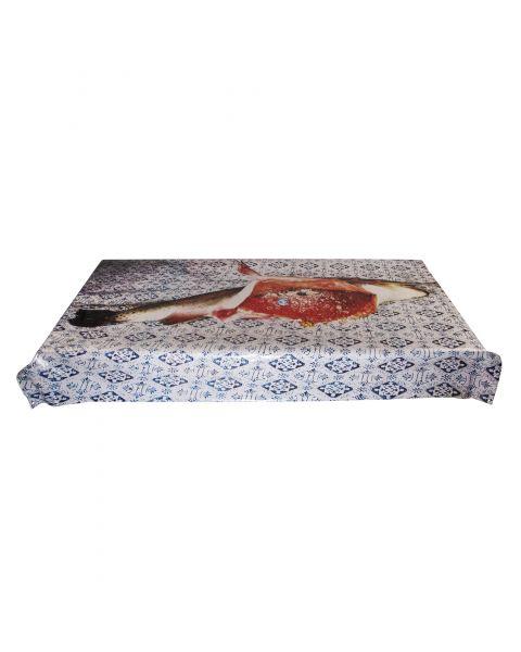 Tablecloth Seletti Fish