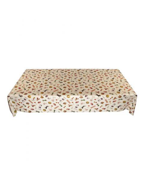Tablecloth Seletti TP Pattern Mix
