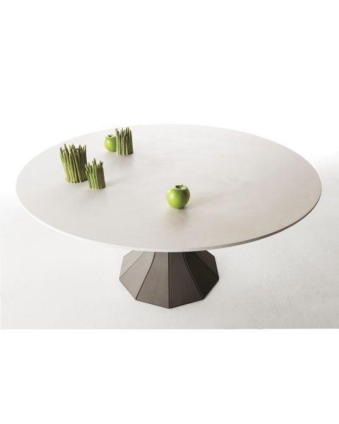 Bauline Opera Fixed Table