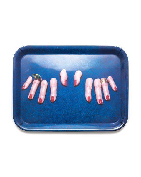 Tray Seletti Fingers