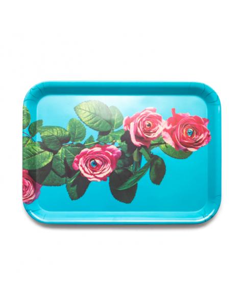 Tray Seletti Roses