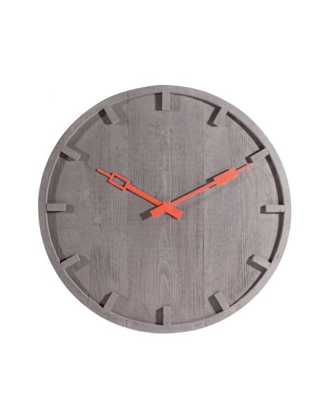 Wall Clock Seletti Memento