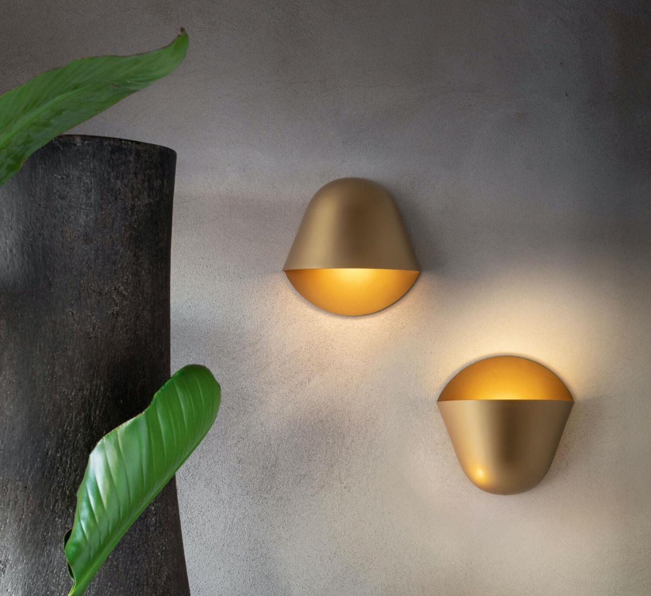 Lighting Design Penta Light Wall Lamp