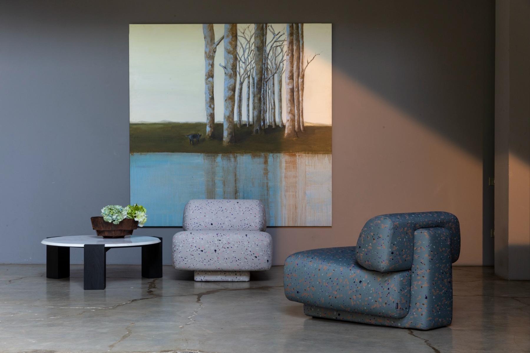 Patricia Urquiola Design Furniture Armchairs Gum