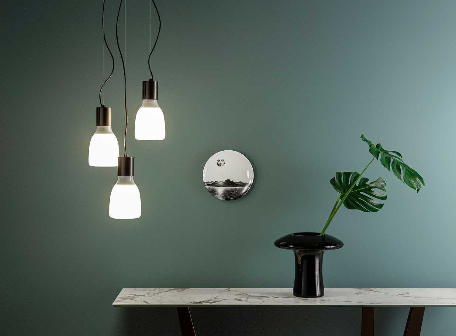 Lighting Design Is The Implementation Of The Quality Of The Enviroment