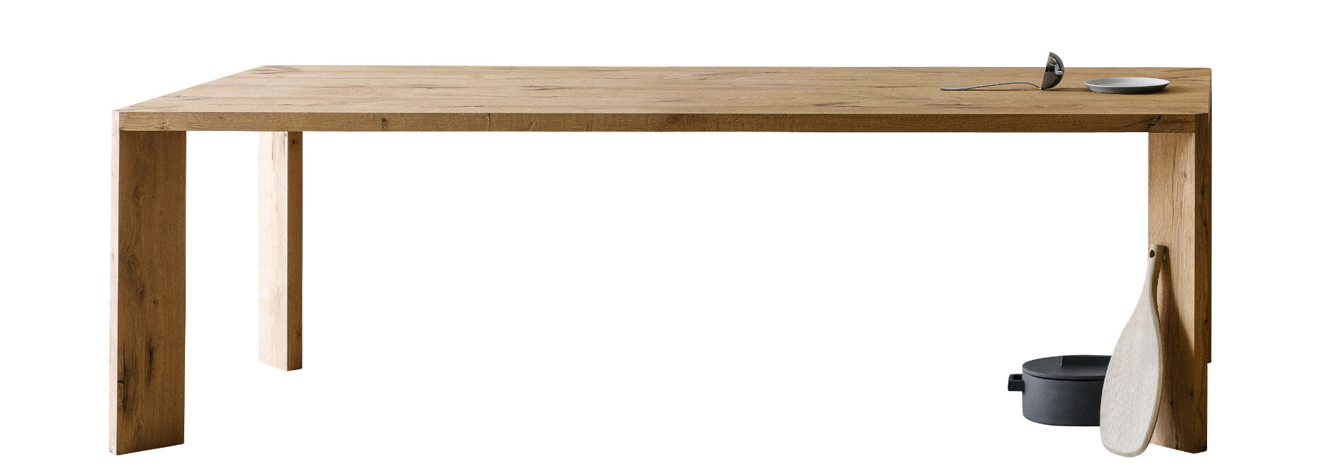 Miniforms Manero Table Wood Frame